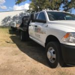 Patriot Freight Group Flat Bed